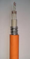KWTGHE柔性防火控制电缆