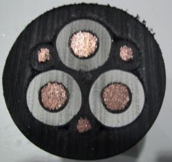 天津UGEFP盾构机专用电缆