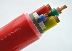 YGC硅橡胶电力电缆