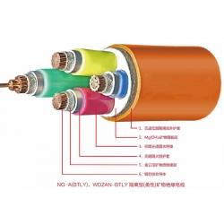 WDZ-BTLY电缆