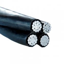 JKLYJ四芯绞合架空电缆