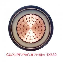 YJV62高压电缆