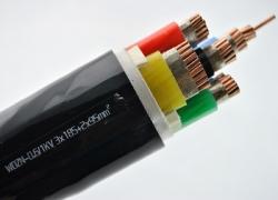MYJV矿用电力电缆