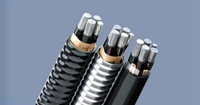 AC90铝合金电缆