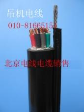 YC-J橡套电缆