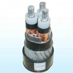 YJLV-8.7/15KV高压电缆