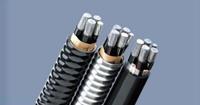TC90铝合金电缆