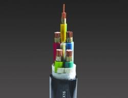 WDZA-YJY电缆