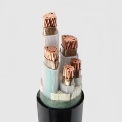 WDZN-YJY电缆