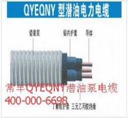 QYEQNY潜油泵电缆