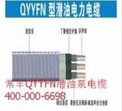 QYYFN潜油泵电缆