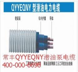 QYYEQNY潜油泵电缆