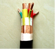 BP-YJVP 3120+170变频屏蔽电缆