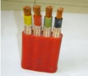 YGGBP硅橡胶屏蔽扁电缆